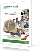 Codeworks brochure